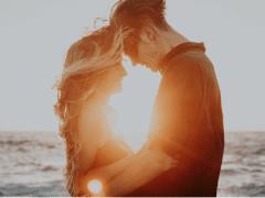 attirance en amour