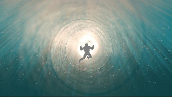 8 choses qui ont lieu à notre mort selon une personne qui eu une expérience de mort imminente