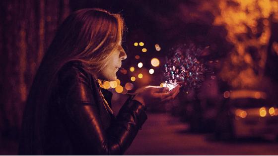 3 façons de suivre le courant et de créer la magie dans votre vie