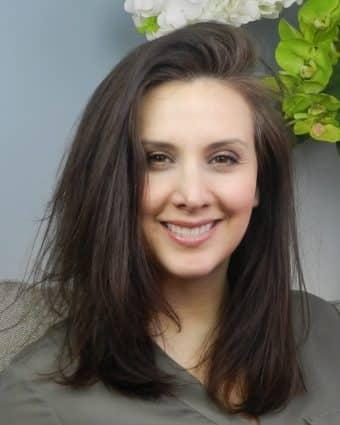Sandra Lacombe