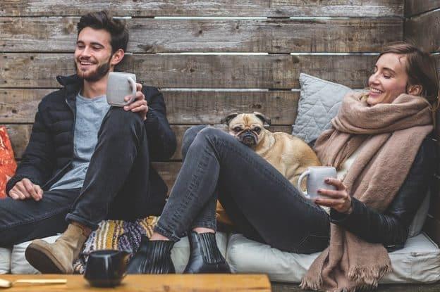 Ces couples qui sont heureux sans enfants