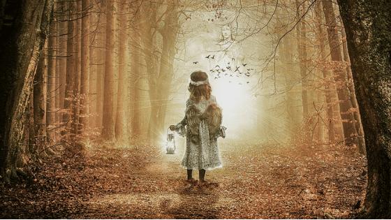 Citation 11 traits qui caractérisent les sorcières blanches