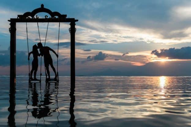 Les 32 plus belles citations sur l'amour romantique