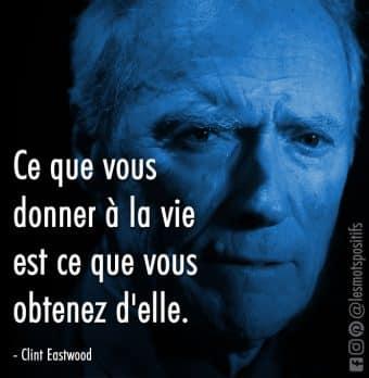 La loi du retour selon Clint Eastwood