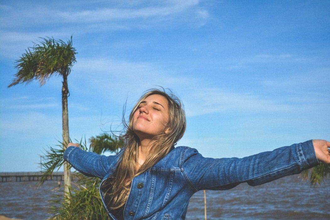 Citation 28 pensées positives à lire chaque jour pour être plus heureux(se)