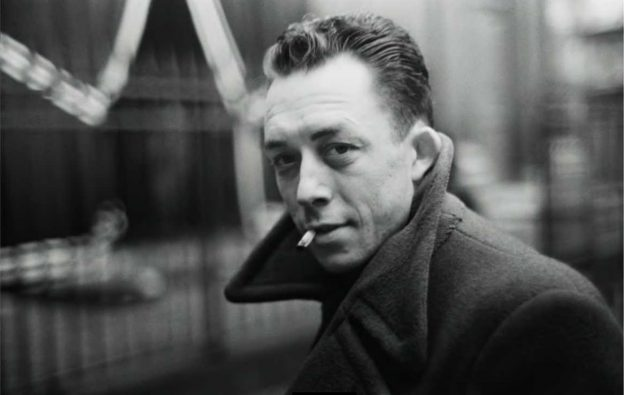 21 citations philosophiques d'Albert Camus sur le sens de la vie