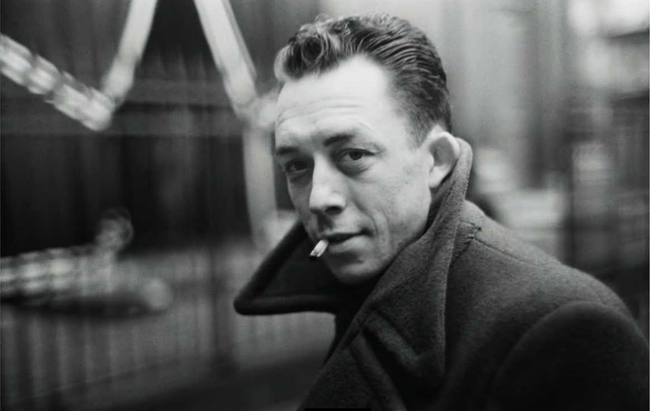 Citation 21 citations philosophiques d'Albert Camus sur le sens de la vie