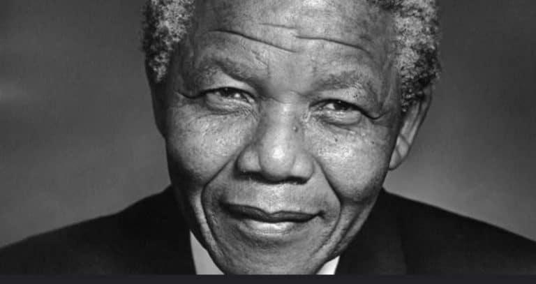 34 citations de Nelson Mandela qui influencent le monde positivement