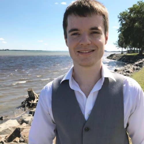 Gabriel Tellier – Expert dans le développement personnel