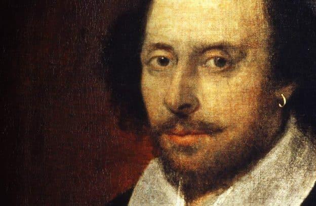 32 citations célèbres de William Shakespeare