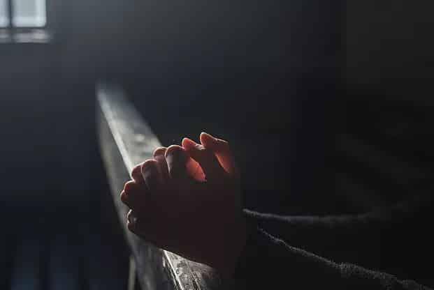 Citation Cette étrange prière qui semble avoir des pouvoirs magiques