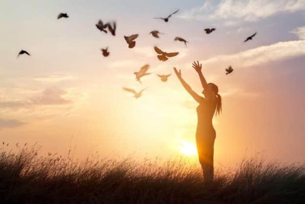 Une prière pour se connecter à son âme