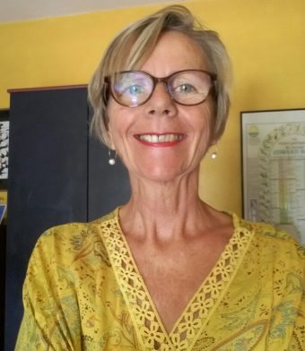 Anne-Laurence Fritsch, l'Energie Créatrice