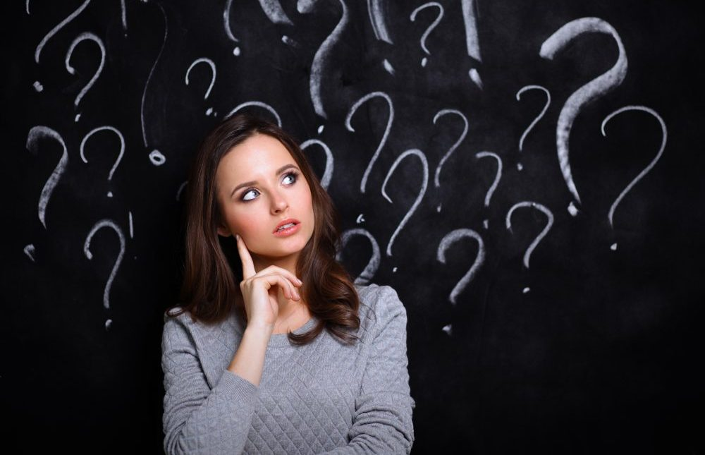 Citation Ce sont les questions que tu te poses qui mènent à la réponse que tu cherches
