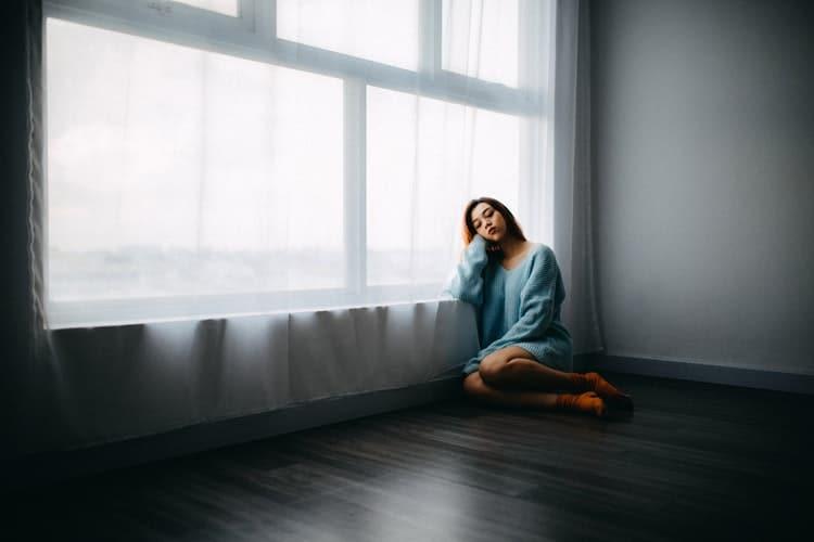 Citation Comment vaincre l'anxiété causée par la peur d'être abandonné en amour