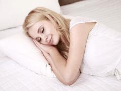 bienfait dormir