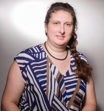 Virginie Masclaux – consultante d'entreprise et coach personnel