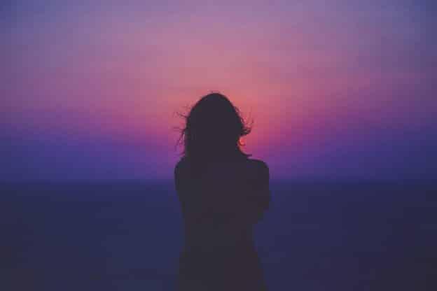 Les moments de solitude