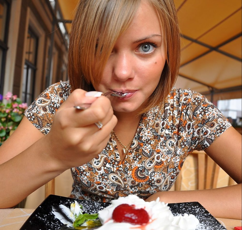 Citation Et si notre alimentation avait une influence sur toutes les sphères de notre vie