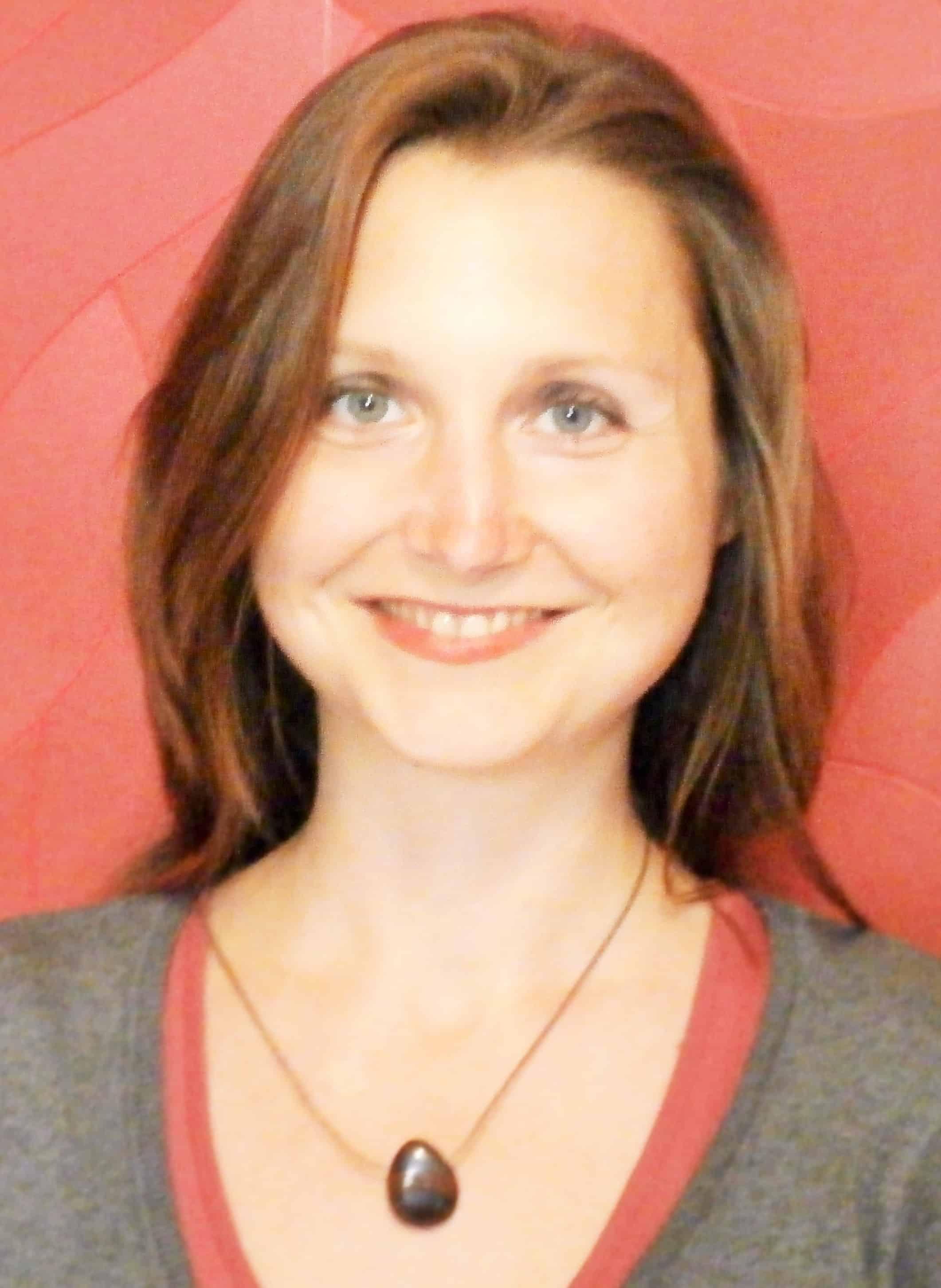 Isabelle Calmette
