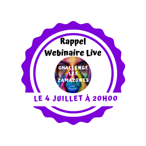 Webinaire live