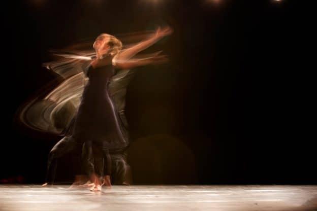 Relever le défi du corps vieillissant ! Et si on dansait ?