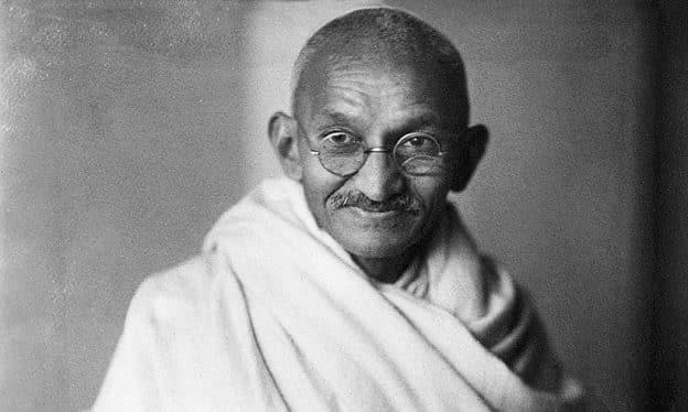 20 citations de Gandhi qui changeront votre vie !