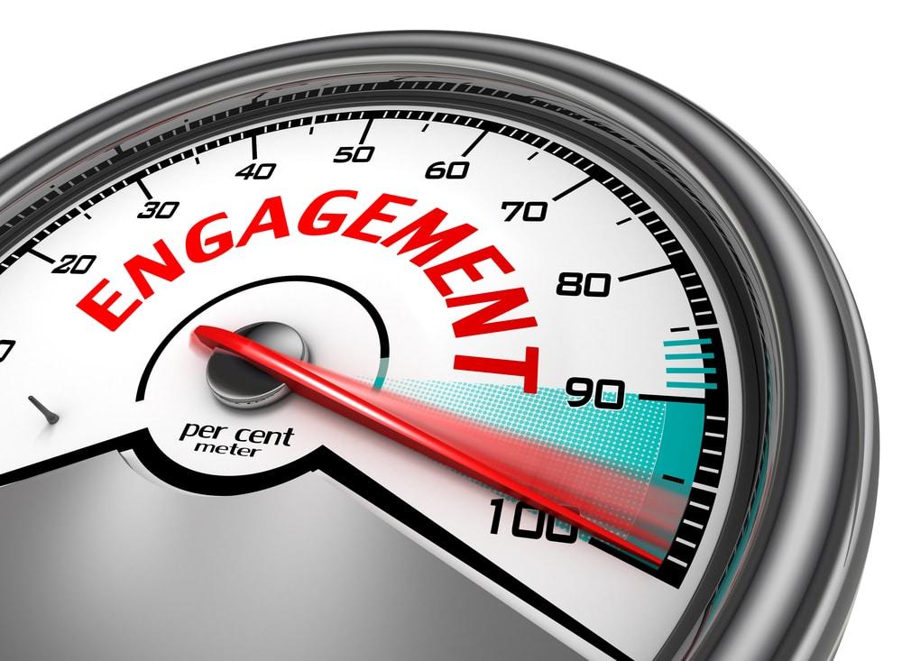 Citation Profitez-vous de la puissance de l'engagement ?