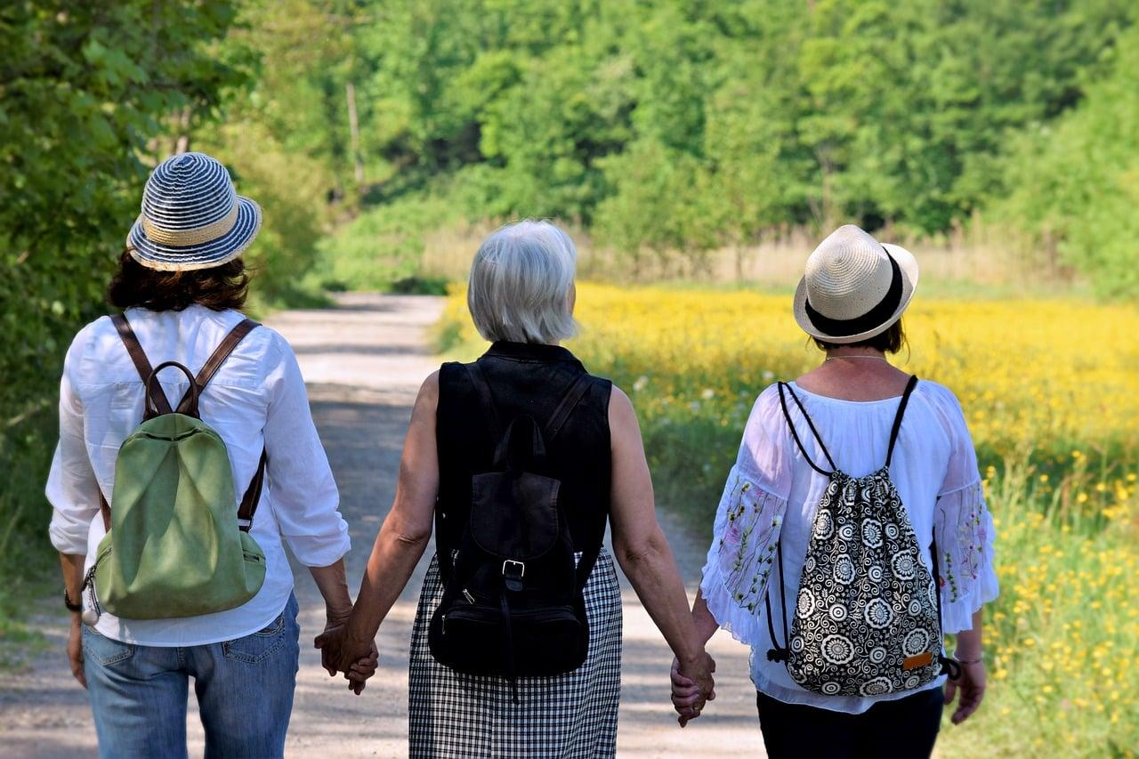 Citation 6 trucs pour améliorer vos relations même à 50 ans
