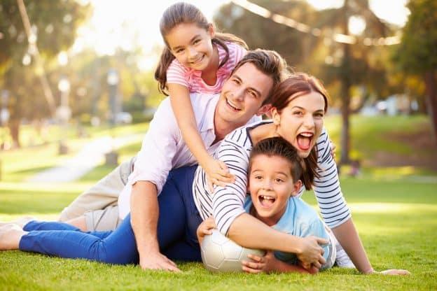 10 moyens pour augmenter l'épanouissement de mes enfants