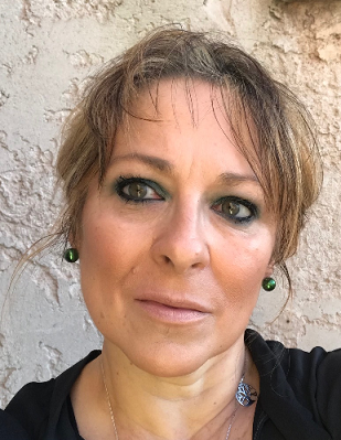 sylvie Tissier  Mâitre praticiicen en hypnose