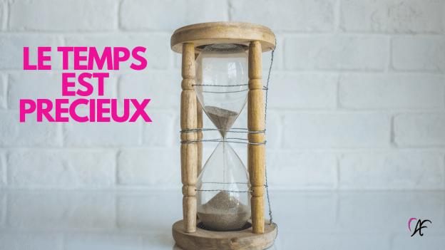 Pourquoi bien gérer son temps : la raison qui change tout !