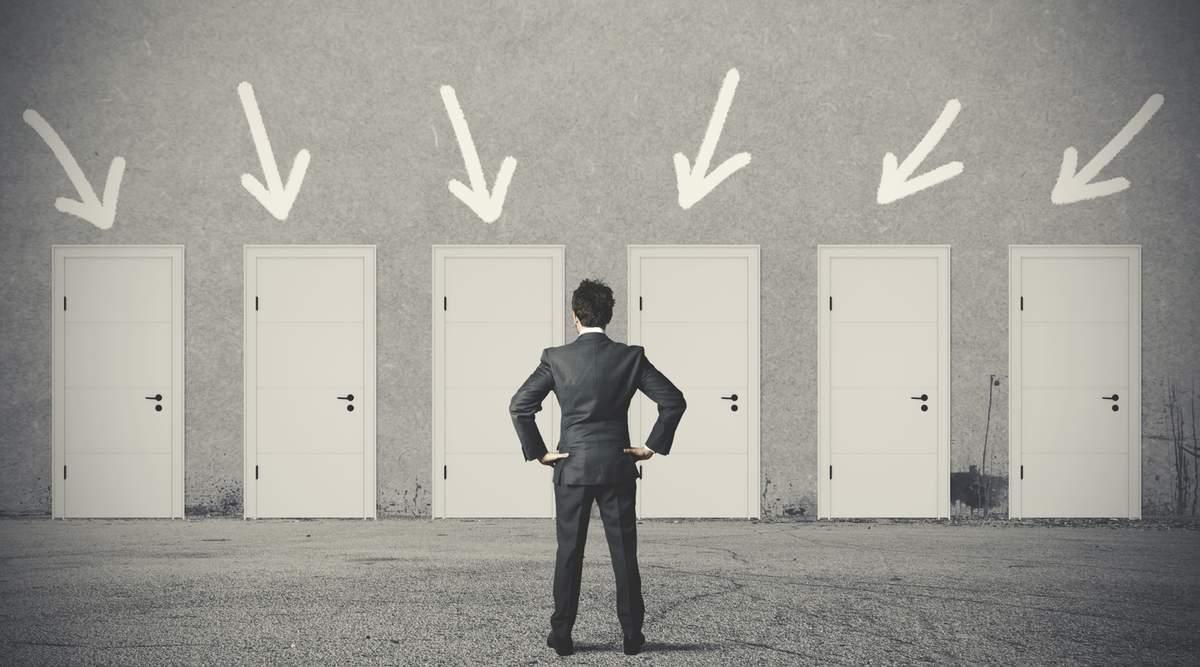 Citation Nos décisions et choix sont-ils erronés ?