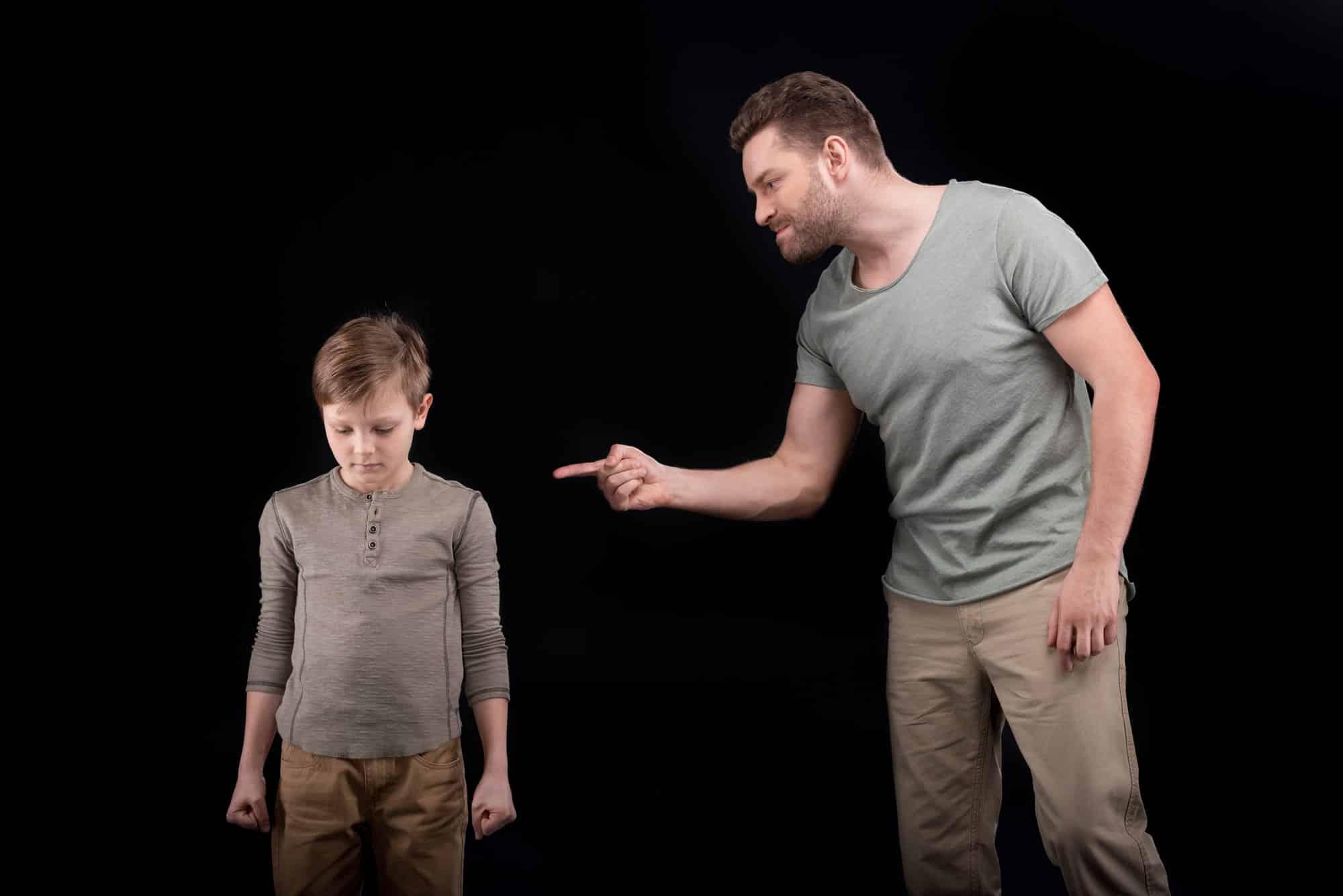 Citation Suis-je un parent réactif ?