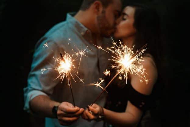 Comment fonctionne le cerveau d'une personne amoureuse ?