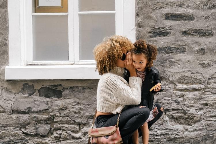 Citation Ces 5 choses que vous faites qui nuisent à la confiance en soi de votre enfant