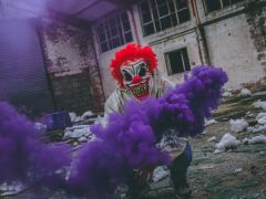 peur-clown