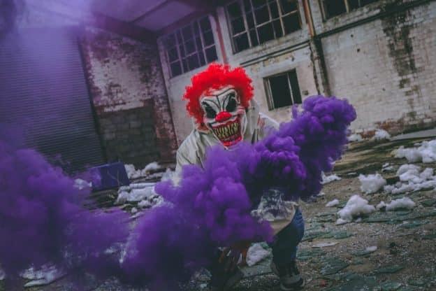 La peur des clowns : pourquoi déstabilisent-ils les adultes ?