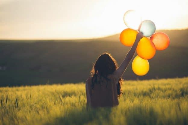 La vie nous comble toujours exactement au même niveau que nous sommes prêts à recevoir