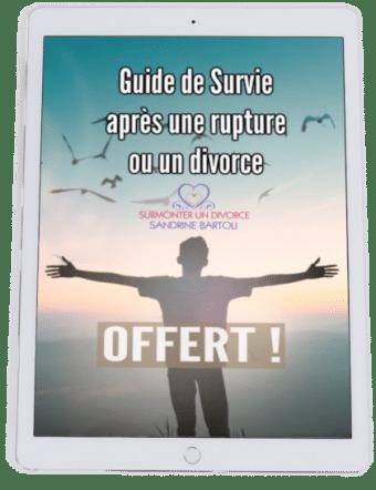 Guide de Survie pour Surmonter une RUPTURE