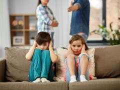 Rester bienveillant quand on est un parent divorcé