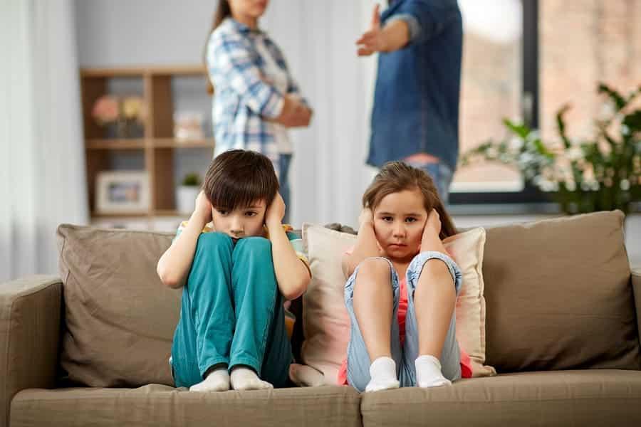 Citation Comment rester bienveillant en étant un parent divorcé ?