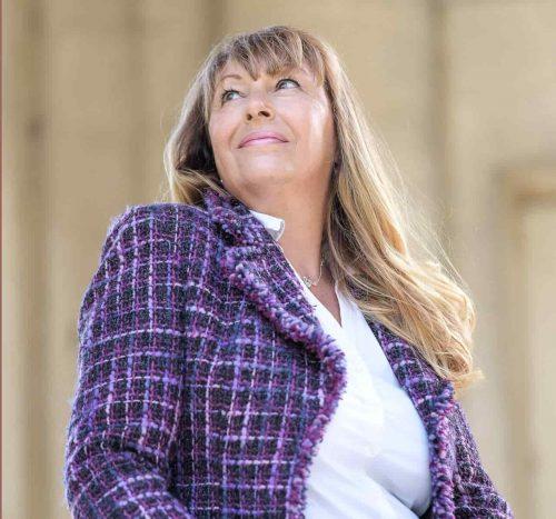 Surmonter un divorce – Sandrine Bartoli