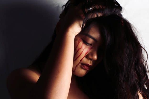 Bien peu d'émotions persistent en nous quand nous les laissons aller.