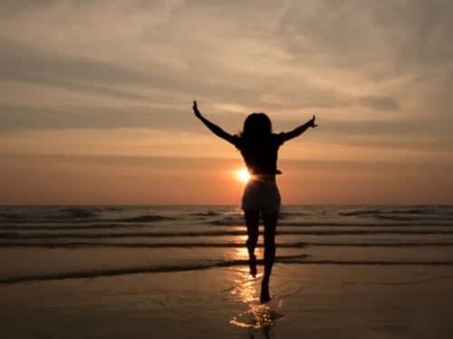 À 47 ans … contre vents et marées, je me suis choisie!