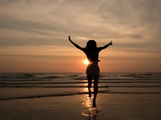 Citation À 47 ans … contre vents et marées, je me suis choisie!