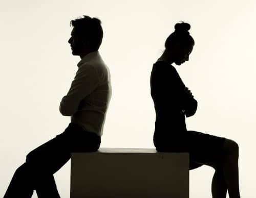6 principes qui montrent que votre couple est en danger