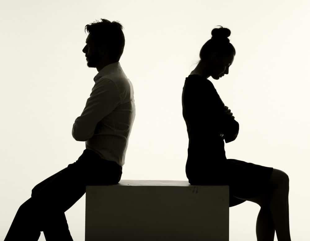 Citation 6 principes qui montrent que votre couple est en danger