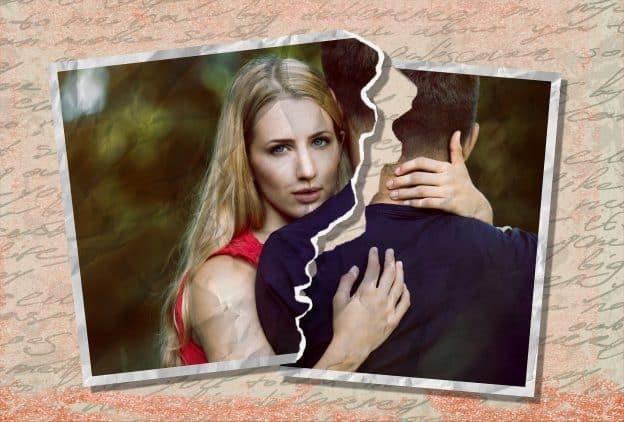 8 signes qui annoncent la fin d'un couple