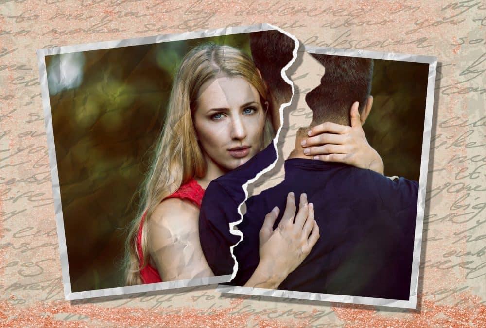 Citation 8 signes qui annoncent la fin d'un couple
